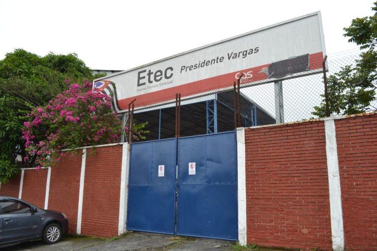 Etec Presidente Vargas