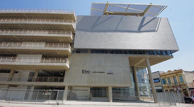 ETEC Santa Ifigênia